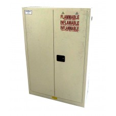 Flammable Liquid Storage Cabinet 45 gal 13921