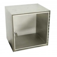 Cabinet Stainless Steel Custom 02944