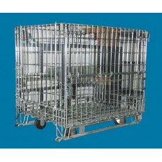 Carts - Dollies Caged Type