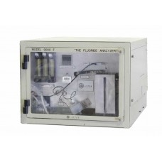 Antek Instruments 9000F Fluoride Analyzer 02421