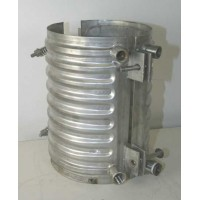Dean Products Panelcoil Heat Exchaner 05961