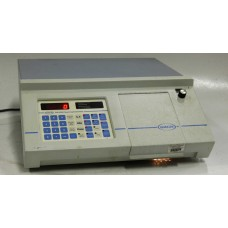 Hach DR 3000 Spectrophotometer 02222