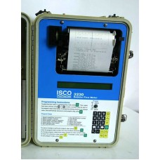 ISCO Bubbler Flow Meter 01467