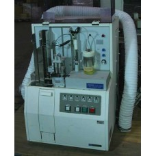 Hacker Robot coverslipping Machine RCM-3655 03681