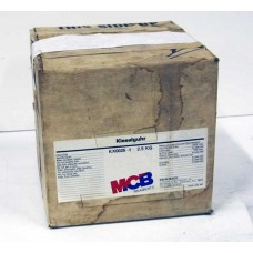 MCB Reagents  2.5 kg  Container of Kieselguhr 06064