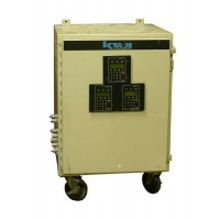 K Tron Corporation  Screw Feeder Control Unit 06348