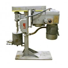 Torrance HSF Batch Bead Mill 07038