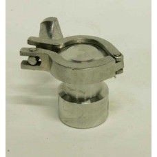Eagle Stainless Container STB-55 stability testing 07226