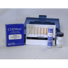 CHEMetrics K-6010 Colormetric Test Kit 09569