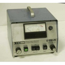 Electro-Craft Model E-552-M. DC motor controller 08659