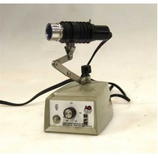 American Optical Light Source Model 655 Illuminator 10233