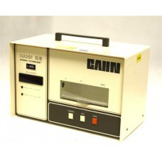 Cahn 28 Automatic Electrobalance 10359