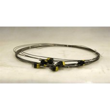 J-Thermocouple Dual Element Probe Length 13 ft 10387
