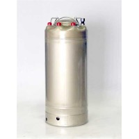 Alloy Products 5 Gallon Pressure Vessel 10410