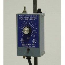 Ace Glass Dual Power Control 13530-10 10413