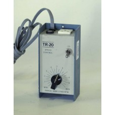 Hampshire Controls Corp TR-20 Speed Controller 10823