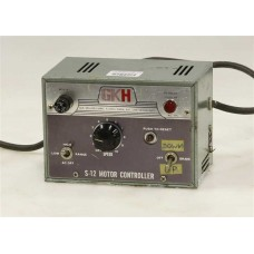 GKH S 12 Motor Control 10826