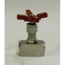 Hoke 2218 F6Y Screwed Bonnet Needle Valve 11363