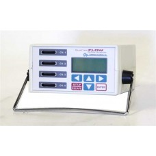 Cambridge Accusense QuattroFlow Airflow Analyzer 11593