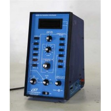 Cole Parmer Digital Solution Analyzer 5800-05 11752