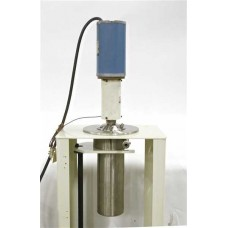 Autoclave Engineers 2 liter Zipper Clave 12138