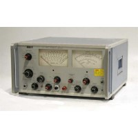 Ailtech NM37-57A EMI Field Intensity Meter 12179