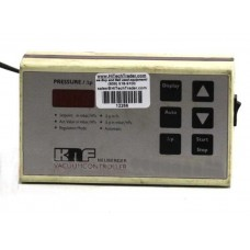 KNF Neuberger Vacuum Controller and Readout 12266