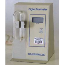 J and W Scientific Digital Flowmeter 12502