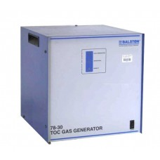 Balston TOC Gas Generator Model 78 30 12507