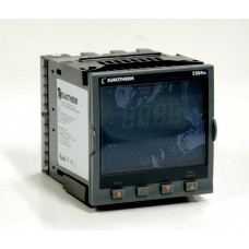 Eurotherm PID Temperature Controller model 2204e 12672