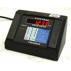 Chrontrol CX Table Top Timer Model 91459 04167