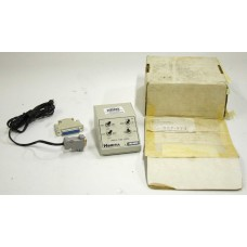 Horita TRG-50PC Longitudinal Time Code Generator 02109