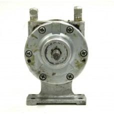 Gast 2AM-FCC-21 Air-Gear Motor 12916