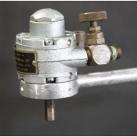Arrow Engineering air powered stirrer Model A 13098