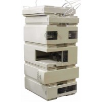 Agilent 1100 System HPLC System with DAD Detector